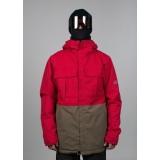 Куртка Moniker Cardinal Colorblock 2016