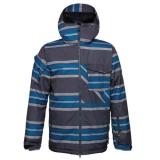 Куртка Venture Gunmetal Rugby Stripe 2015